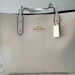 Coach Authentic,  shoulder bag